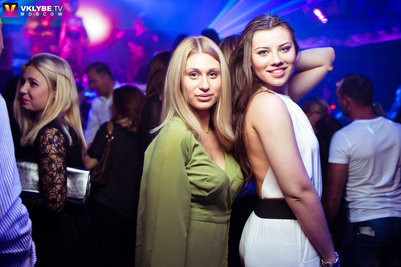 Фотоотчеты клубов москвы презентация