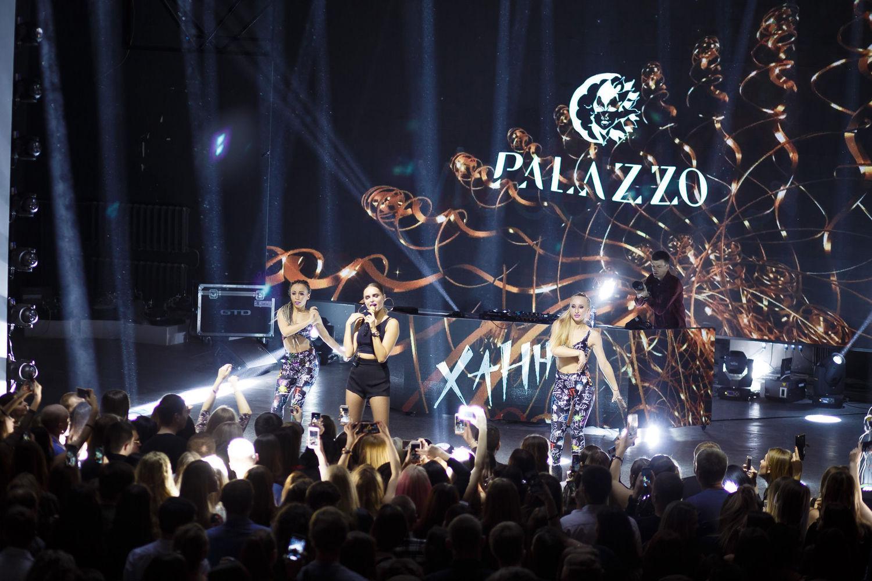 воронеж palazzo клуб ночной