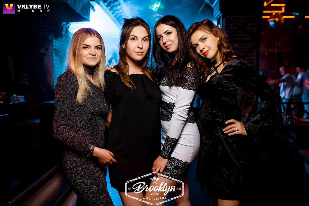 Ночной клуб в минске бруклин клубы кафе москва