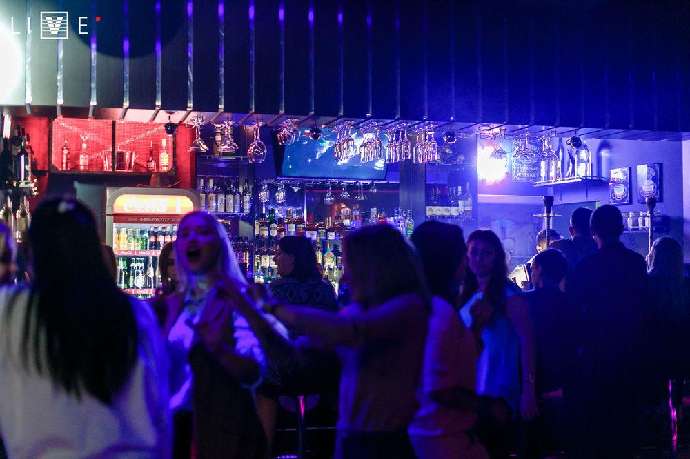 открытие ночного клуба в волжский