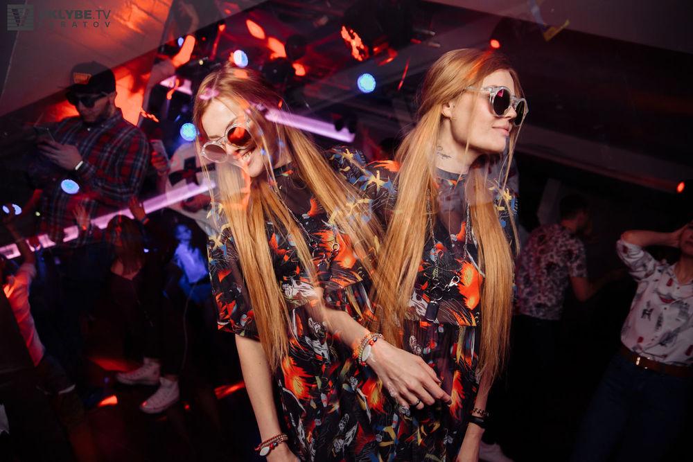 Репортажи из ночных клубов отзывы о ночном клубе лофт