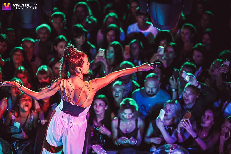 Краснодар видео ночных клубов фото танцпола в ночном клубе с людьми